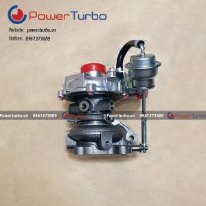 Turbo tăng áp Mitsubishi TRITON 1515A029