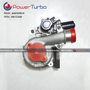 Turbo tăng áp Toyota Fortuner 172010L070
