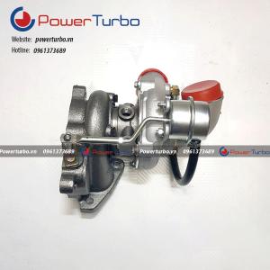 Turbo tăng áp Star 01-03 mã 2820042600
