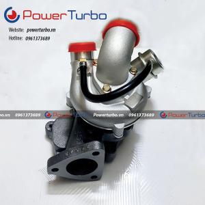Turbo tăng áp Porter 2-2003 Mã 2820042700