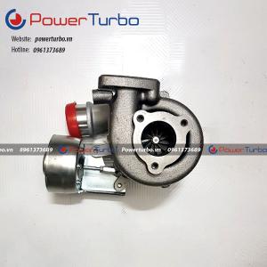 Turbo tăng áp Hyundai Santafe 2006 - 2823127800