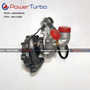 Turbo Tăng áp Hyundai Porter 2820042700