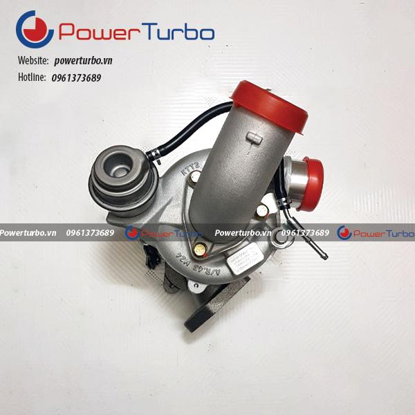 Turbo Tăng áp Hyundai Porter 282004A380