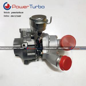 Turbo tăng áp Starex 08-10 Mã 282004A480