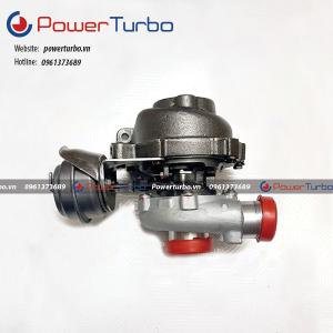 Turbo tăng áp Hyundai Tucson 06 - 2823127400