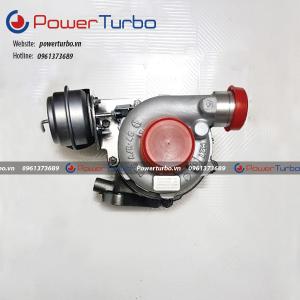 Turbo tăng áp Hyundai Tucson 2823127400