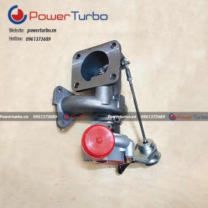 Turbo tăng áp Ford TRANSIT 49131-05403