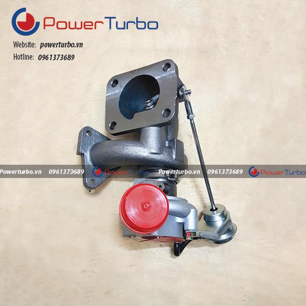 Turbo tăng áp Ford Transit 10 MÃ 49131-05403