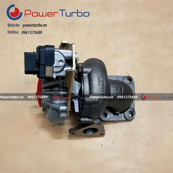 Turbo tăng áp Ford TRANSIT 752610