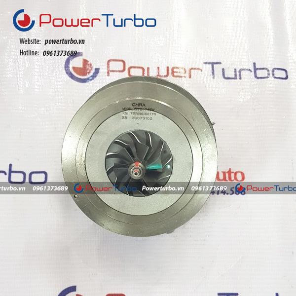 Ruột Turbo Ford Ranger 2.2 2012 - 2016 mã 7875565017S