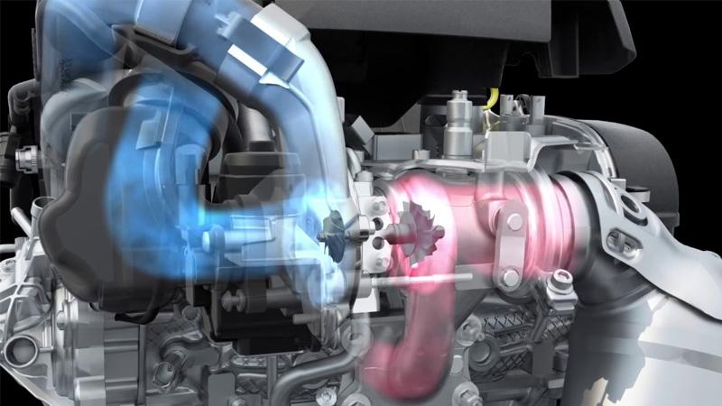 Vì sao không nên tắt động cơ Turbo đột ngột ngay sau quãng đường dài?