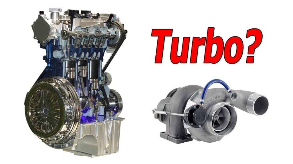 Những ưu thế mang tới nhờ ruột Turbo tăng áp