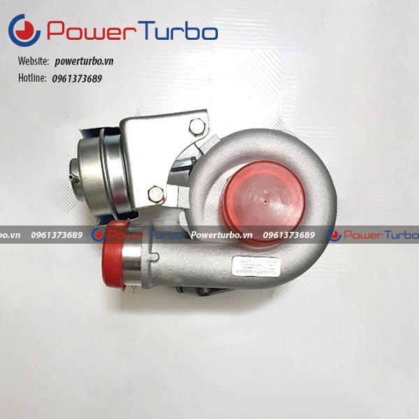 Tìm mua Turbo tăng áp Hyundai ở đâu chính hãng?