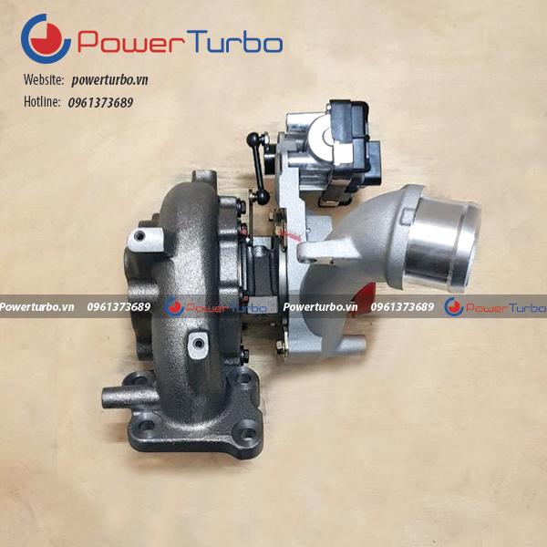 Turbo tăng áp NISSAN NAVARA - 144118X01B