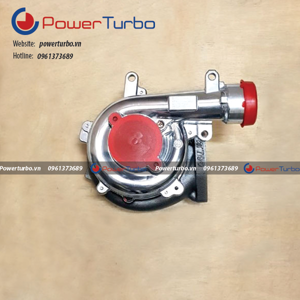 Turbo tăng áp xe Toyota Hilux – 172010L041, 1720130110