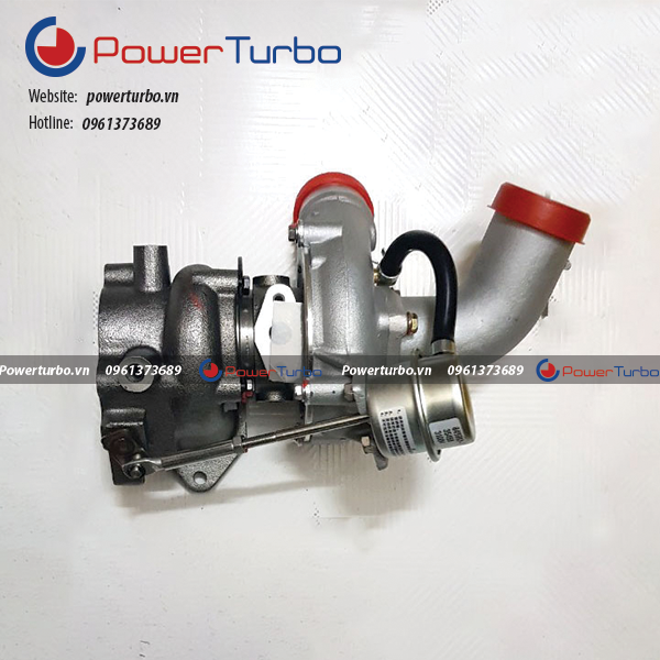 Turbo tăng áp Hyundai Porter - 282004A350