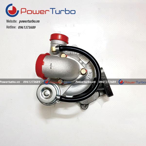 Turbo tăng áp Starex 01-03 mã 2830042600