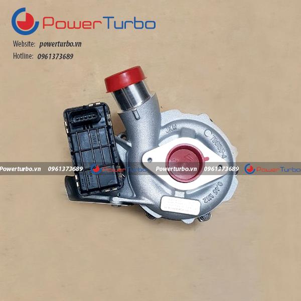 Turbo tăng áp Ford Ranger 3.2 BK3Q6K682AC