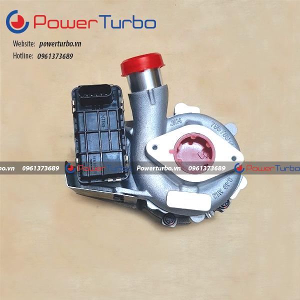 Turbo tăng áp Ford RANGER 2.2 BK3Q6K682CC