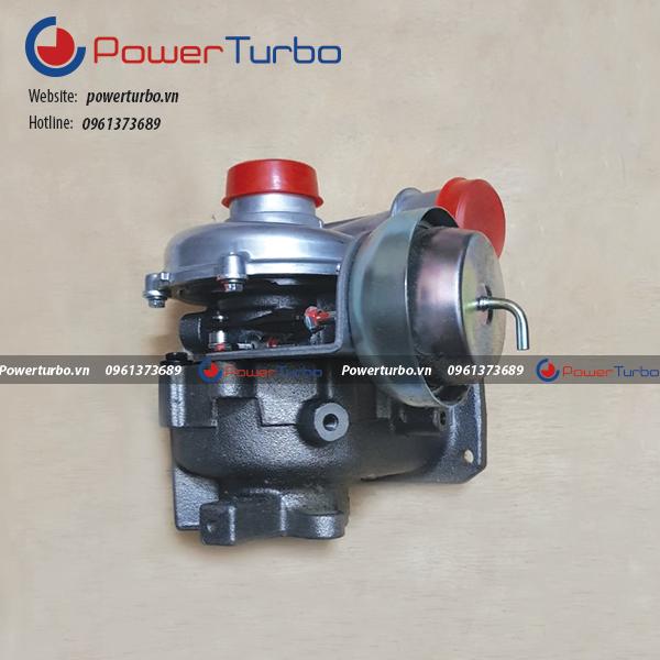 Turbo tăng áp xe Ford RANGER 2.2, BT50 - WE0113700F