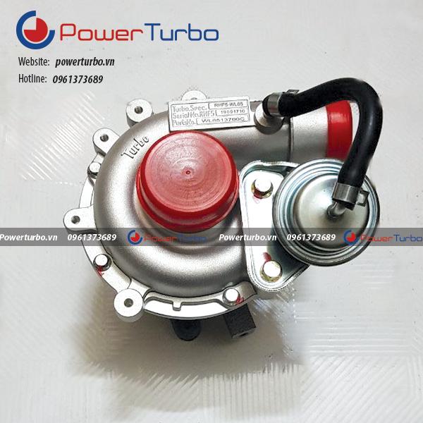 Turbo tăng áp Ford RANGER 2.2 WL8513700C