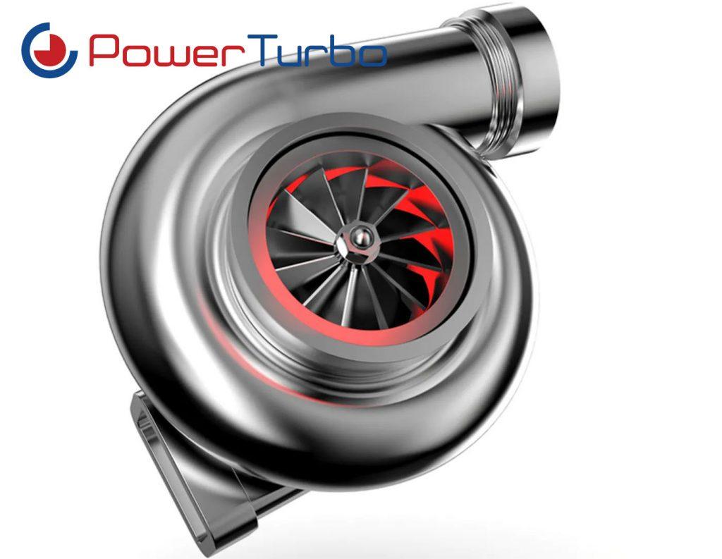 Mua Turbo tăng áp chính hãng giá rẻ ở đâu