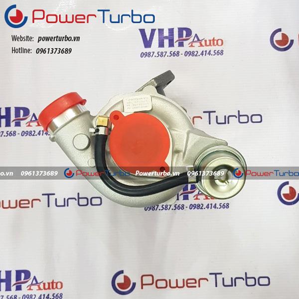 Turbo hyundai starex 2005 - 282004A001-1