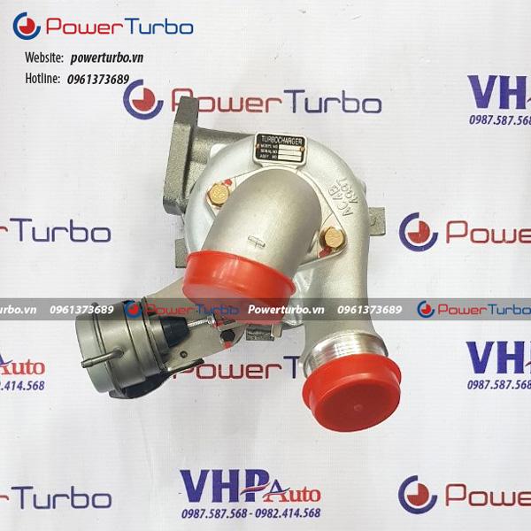 Turbo Hyundai SantaFe 2.2 - 282314A700