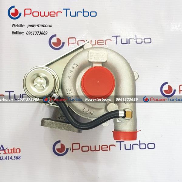 Turbo xe Hyundai HD 2.5T HMC 2823041422