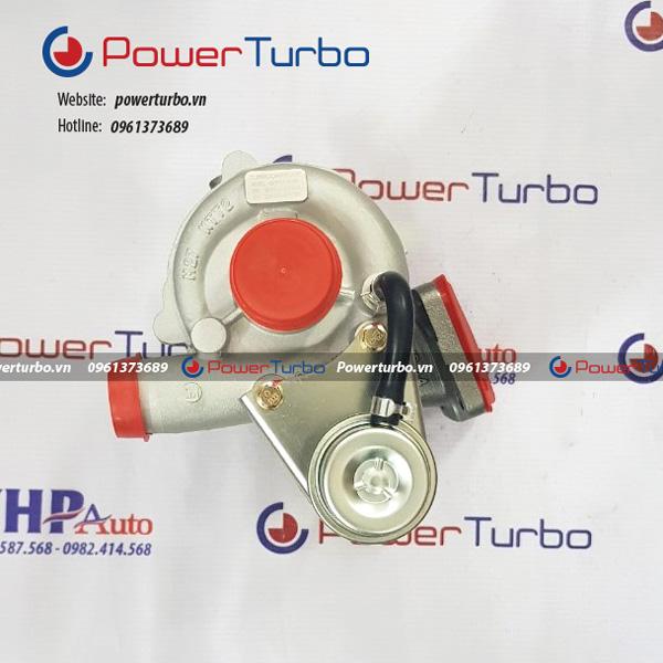 Turbo tăng áp Hyundai HD 3.5T 2008 - 2823041730