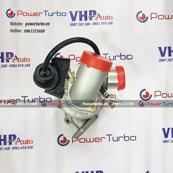 Turbo xe Kia Bongo III 2008