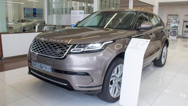 Land Rover sử dụng động cơ tăng áp trên những mẫu xe mới