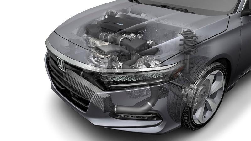 Phổ cập Turbo tăng áp tại thị trường Việt Nam